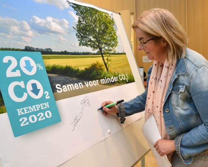 Foto Kempen 2020